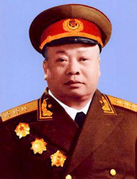 中国人民解放军上将赖传珠