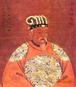 汉武帝——刘邦