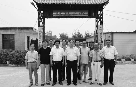 农民吕广明