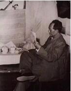 伟大领袖——毛泽东