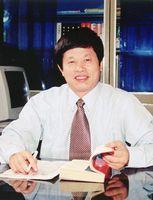 武安市市委书记——孟广军