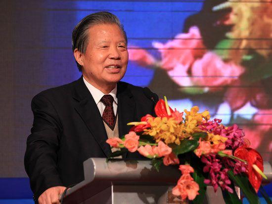 任玉岭:总理高参 他们影响中南海