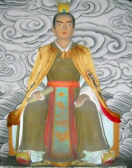 始祖:王子晋
