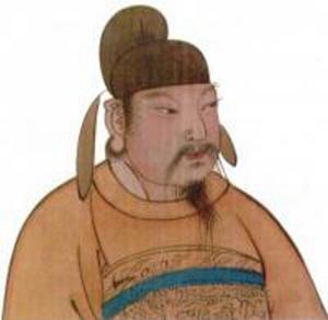 庐江历史上唯一的状元--伍乔