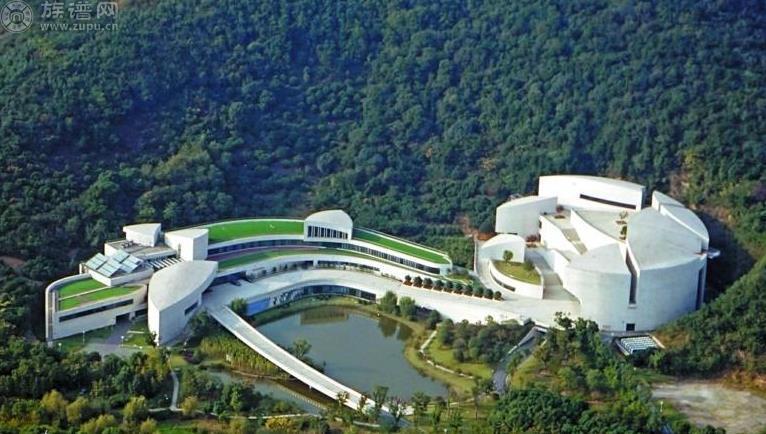 族谱网带您去看两千多年历史的,江苏常州雪堰镇阖闾城遗址