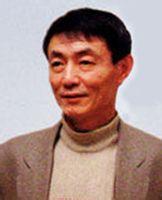 教育部长江学者——阎步克