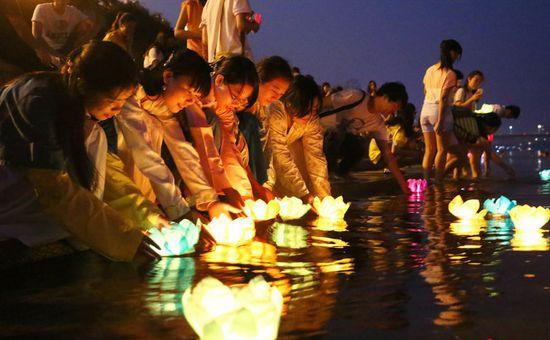 活动 | 中元节怎么过才更有意义?